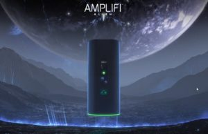 Amplifi svetimas