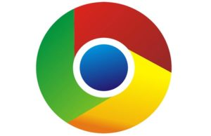 Google Chrome ikona