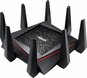 Router Asus AC-5300