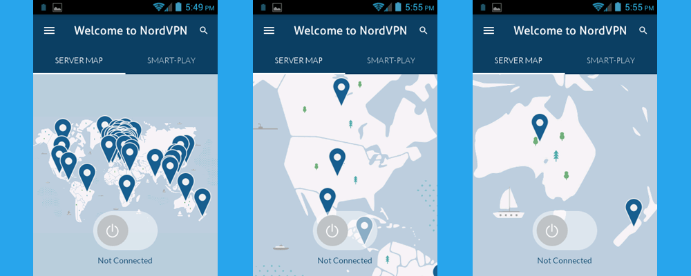 nordvpn-server-map-use